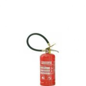 EXTINTOR PQS BC 04 Kg            (11)2604-3326